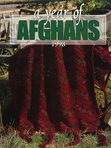 - A Year of Afghans