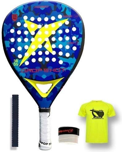 DROP SHOT Kombat Carbon 2019: Amazon.es: Deportes y aire libre