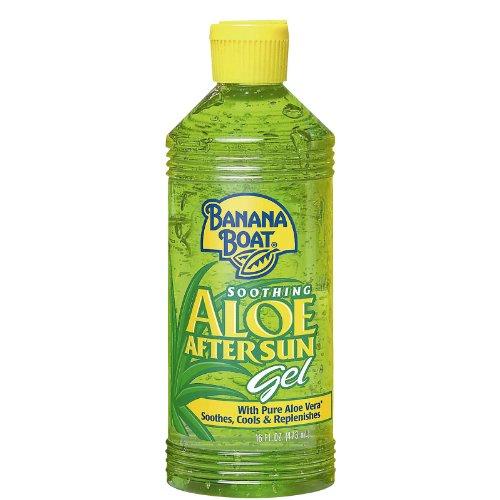 Aloe Vera Gel Sunscreen - 8