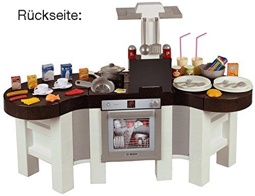 grandi giochi tkl9291 - theo klein, bosch, cucina gourmet: amazon ... - Cucine Bosch