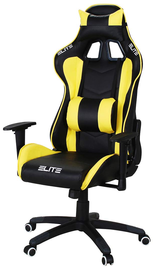 Elite Racing Gaming Stuhl MG-200 Bürostuhl