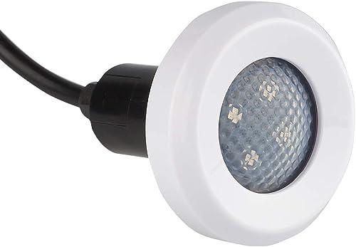 S.R.Smith-FLED-C-TR-50-TREO-LED-Pool-Light,-50'-Cord,-RGB