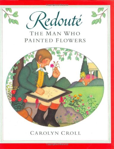 Redoute: The Man who Painted Flowers ()