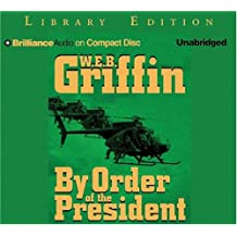 By Order of/President(Unabr.)(Libr.)CD