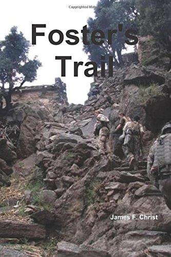 Foster's Trail (Afghanistan War Series) (Volume 12)