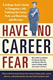 Have No Career Fear, Ben Cohen-Leadholm and Rachel Skerritt, 1932204024
