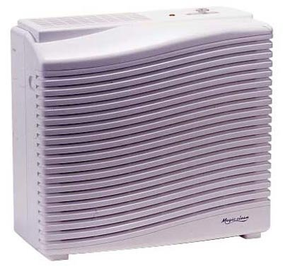 Sunpentown Magic Clean HEPA Air Cleaner with Ionizer AC-3000i
