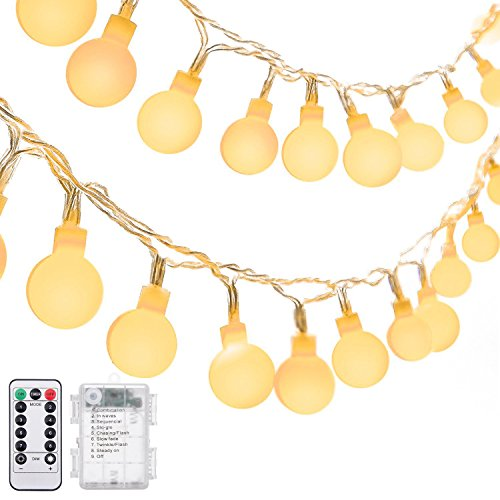 Led Ball Lights Waterproof - 8