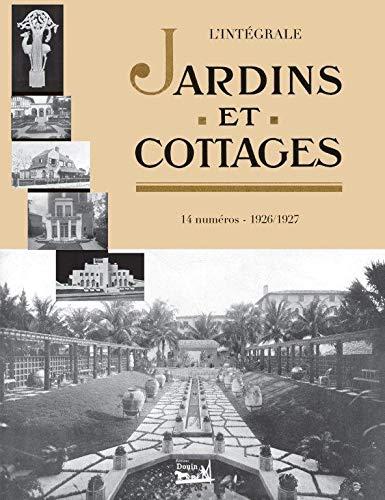Lintégrale Jardins et cottages: Amazon.es: XXX: Libros en ...