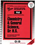 Chemistry and General Science, Senior High School, Rudman, Jack, 0837380065