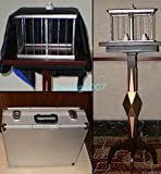 Floating Table With Appearing Bird Cage Table - Deluxe - Stage Magic...