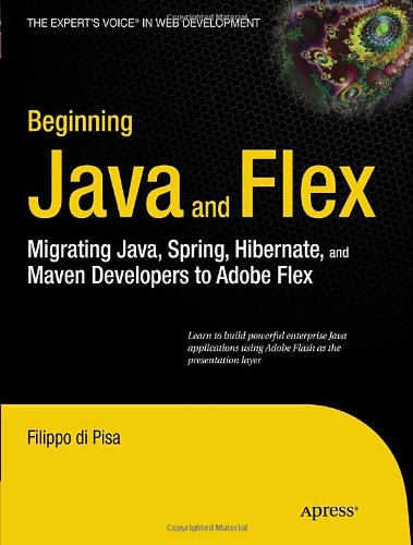 Beginning Java and Flex