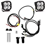 Baja Designs Squadron Sport LED Light BMW 1200GS 2013+
