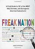 Freak Nation, Kate Stevens, 1440506469