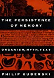The Persistence of Memory, Philip Kuberski, 0520079094