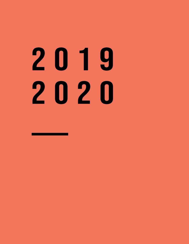 Amazon.com: 2019 - 2020: Weekly Planner Starting June 2019 ...