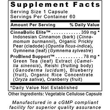 PancreVen TM, 120 Capsules, Vegan Product - Premier Pancreas and Healthy Blood Sugar Support