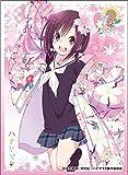 Naru Sekiya Hanayamata Yosakoi Dance Cute Anime Girl Character Card Sleeves Illust. Sou Hamayumiba