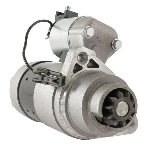 Db Electrical Shi0158 Starter For Fx35 G35 M35 350Z Infiniti Nissan Truck 2003 2004 2005 2006 2007 2008 03 04 05 06 07 08  With 3 5L 3 5 Engine