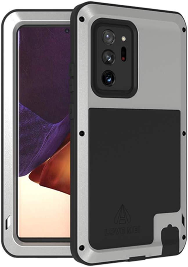Love Mei Für Samsung Galaxy Note 20 Ultra Metall Hülle Elektronik