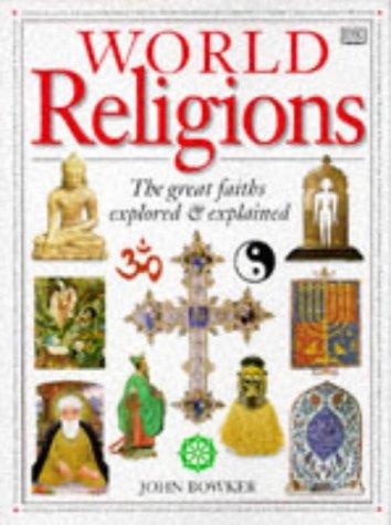 World Religions (English and Spanish Edition)