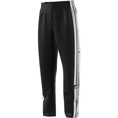 nerobianco Nero Adidas Adibreak Pantaloni Pant Bambino qrTXITw