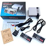 Mini Red White Machine Version of The Family Game Machine Video Game Console 8 Host Built-in 500 Classic Game