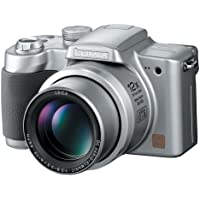 Panasonic Lumix DMC-FZ4 4MP Digital Camera with 12x Image Stabilized Optical Zoom Advantages Review Image