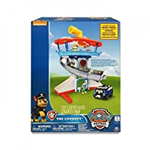Paw Patrol - The Lookout Playset