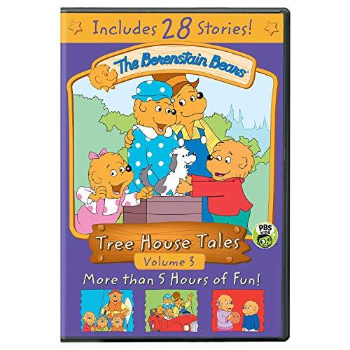 the bear dvd - 5