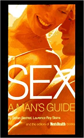 Sex a mans guide hardcover