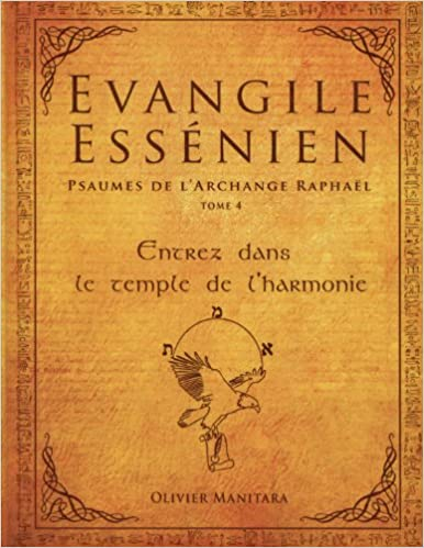 Le Messager - Tome 3 - Larchange (French Edition)