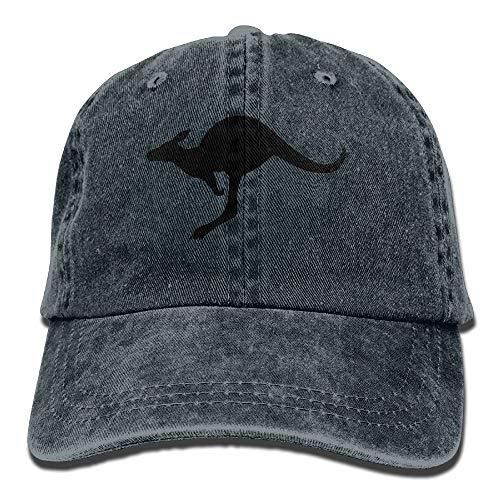 SDQQ6 Roundel of Australia - Army Aviation Adult Cowboy Hat Baseball Cap Adjustable Athletic Customizable New Hat Men Women ()