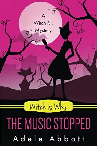 book cover of Witch Is Why The Music Stopped
