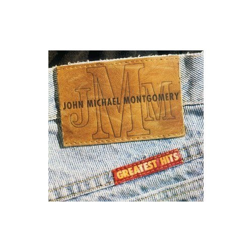 John Michael Montgomery - Greatest Hits by Atlantic
