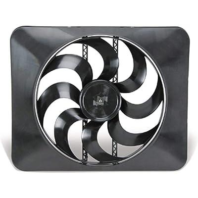 Flex-a-lite 183 Engine Cooling Fan,Black: Automotive