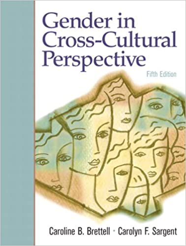 Download gender in cross-cultural perspective (5th edition) free.