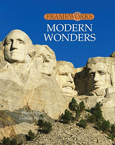 Modern Wonders (Frameworks)