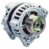 Parts Player New Alternator Fits SATURN 1.9L SC SL SW 98 99 00 01 02