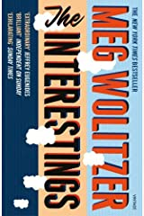 The Interestings by Meg Wolitzer(2014-04-24) Paperback