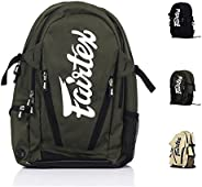 Fairtex Compact Backpack Gym Bag BAG8