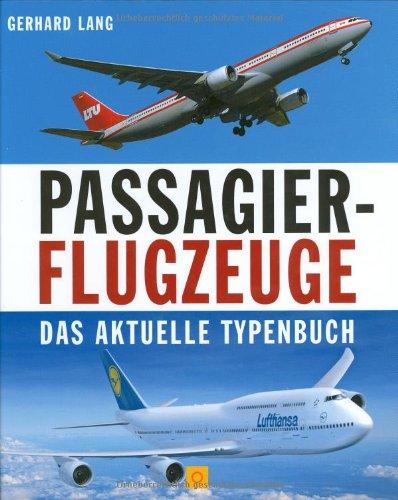 Passagierflugzeuge (Sconto)