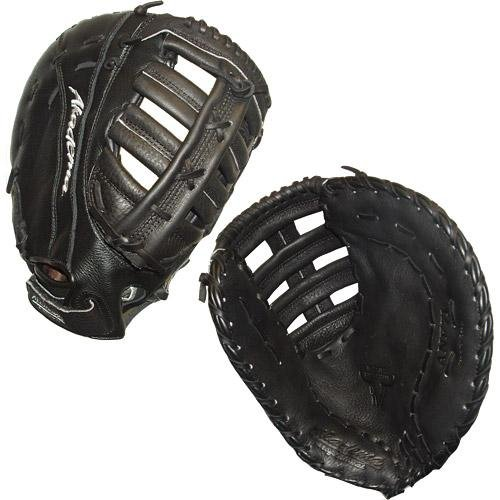 - Akadema ANF-71 FAST PITCH SERIES 12.5 INCH FAST PITCH SOFTBALL FIRST BASE MITT LEFT HAND THROW