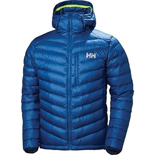 [ヘリーハンセン] メンズ ジャケット&ブルゾン Odin Veor Down Jacket [並行輸入品] B07DHZJ8TL XXL