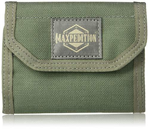 (C.M.C. Wallet ( Foliage Green ))