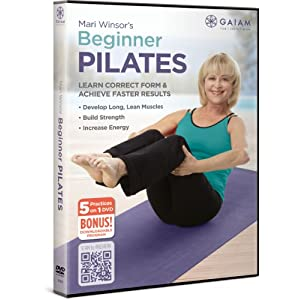Mari Winsor Beginner's Pilates (2012)