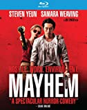 Mayhem [Blu-ray]