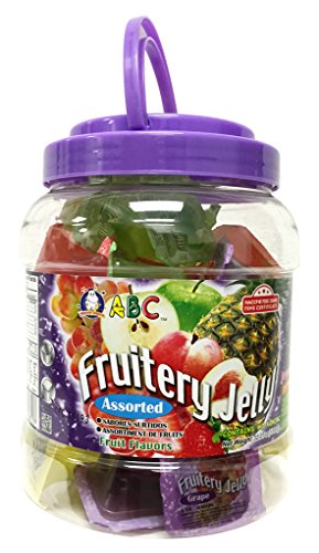 ABC Fruitery Assorted Fruit Jelly product image