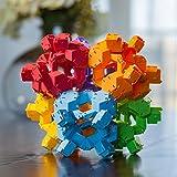 Fat Brain Toys Kids Reptangles Toy