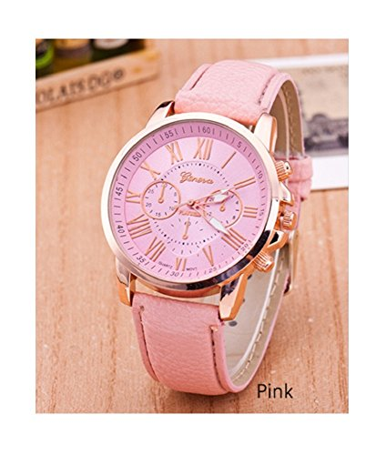 hennes-wrist-watches-classic-a706-pink